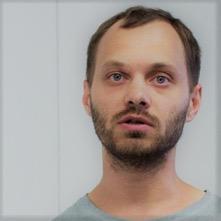 Photo of Andriy Gazin