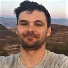 Photo of Maciek Slomczyński