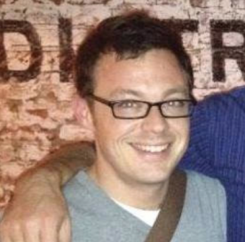 TechCamp trainer Ryder Cobean.