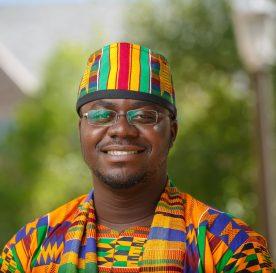 Raindolf Owusu