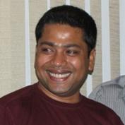 Ritesh Datta