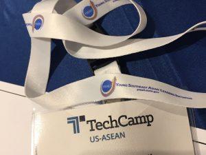 TechCamp ASEAN Sign-in