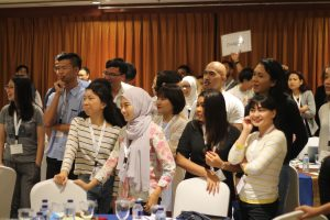 TechCamp ASEAN Icebreaker