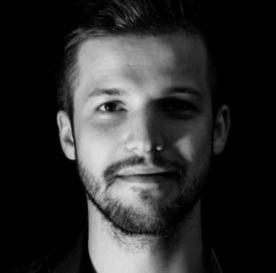 TechCamp trainer Vlad Andriescu.