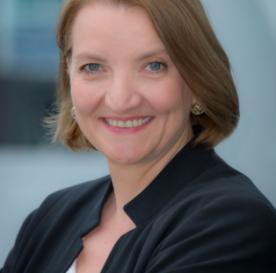 TechCamp trainer Barbara Weidmann-Lainer.