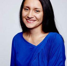Luisa Covaria