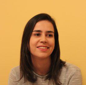 Cassia Fernandez
