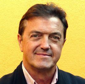 TechCamp trainer Jorge López-Bachiller Fernánez.
