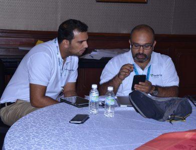 TechCamp Chennai