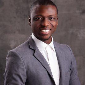 Adebayo Okeowo, TechCamp Trainer