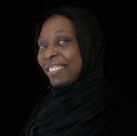Jamila Fagge, TechCamp Trainer