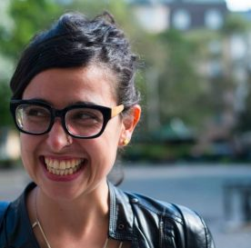 Erika Díaz Gómez