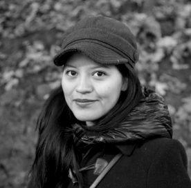 Tania Claudia Castillo